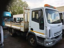 Iveco Commercial Tippers