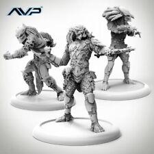 Prodos Games Alien vs Predator Avp Predators Boxed SetPic201202