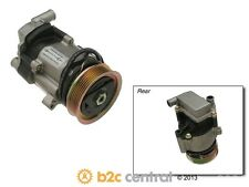 Secondary Air Injection By-Pass Valve WD EXPRESS fits 86-93 Mercedes 300E
