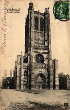 CPA ST-OMER Tour de St. Bertin (405186)