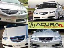 Body Kits For Acura TL For Sale EBay - 2005 acura tl front lip