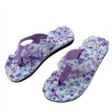 Women's Summer Beach Flip Flops Shoes Sandals Slipper indoor Outdoor Flip-flopIO