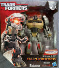 GRIMLOCK Transformers Generations Fall of Cybertron FOC Voyager 7\