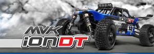 HPI Maverick Ion DT 1/18 4WD Electric Desert Truck RTR - RC Addict