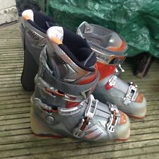 A PAIR OF TECNICA VENTO 2.8 SKI BOOTS UK Mondo 28.0 - 28.5 UK 9.5 SOLE 325mm