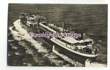 cb0951 - Dutch Van Ommeren Oil Tanker - Pendrecht , built 1953 - postcard