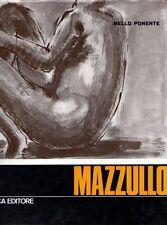 MAZZULLO - PONENTE Nello - Giuseppe Mazzullo