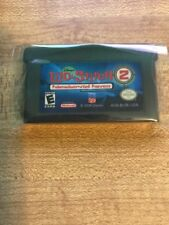 LILO AND STITCH 2 GAMEBOY ADVANCE GAME GBA