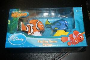 Disney: Finding Nemo Figurines 2 Piece Boxed Set
