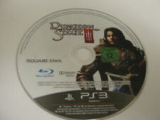 Dungeon Siege III ps3 game only