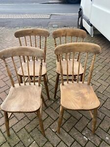 Antique Farmhouse Chairs In Victorian Chairs Ebay