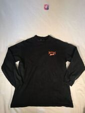 New ListingVintage Cincinnati Bengals Moc Neck Shirt Mens Sz Large