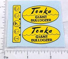 Metalcraft Goodrich Silvertown Wrecker Stickers  MC-001