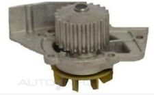 WATER PUMP FOR PEUGEOT 307 2.0 HDI 110 3A/C (2000-2017)