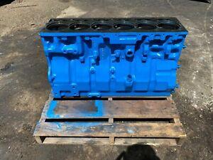 International DT530 Engine Block