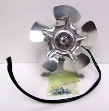 Viking Condenser Fan Motor Assembly Complete VUWC 42241318 PW240005 OEM NEW
