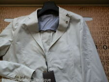 HUGO BOSS Button Collared Coats & Jackets for Men