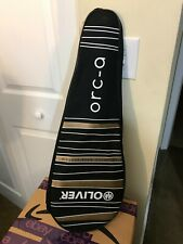 Oliver Orc-A Supralight Squash Racquet w/ carrying case racket orc a