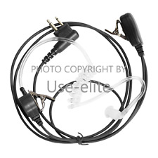 1-wire Earpiece Mic for Motorola Cls1110 Cls1410 Cls1413 Cls1450 Cp110 Handheld