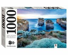 New Mindbogglers 1000 Piece Jigsaw Puzzle Hinkler Various Design Wholesale Avail