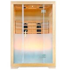 Infrarot Sauna für 2 Personen Oslo