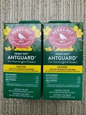 2 pack Perky-Pet 245L Ant Guard for Bird Feeders-Single