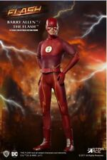 STAR ACE TOYS 1/8 SCALE  BARRY ALLEN AS THE FLASH SUPER HERO COLLECTORS FIGURE