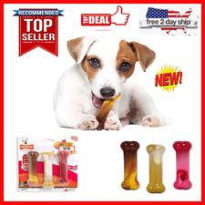 New listing Toys Dog Busy Flavor Frenzy Power Chew DuraChew Aggressive Chewers Movie Night