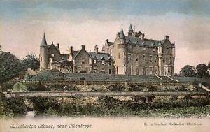 Scotland: Huge Old Photograph & Scottish  Heritage CD