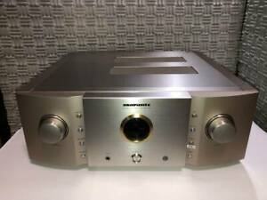 Marantz PM-11S3 High-End Pre-Main Amplifier 2015 Model