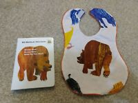 Brown Bear, Brown Bear, What Do You See? Gift Set by Eric Carle, Bill Martin