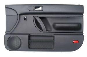 98-10 VW Volkswagen Beetle Power Door Panel BLACK Oem Passenger Side RH
