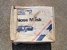 92-97 Nissan ALTIMA Genuine Parts Nose Mask Front Cover 999N1-8D000 OEM NOS