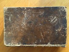 1747 William Shakepeare - The Works of Mr William Shakespeare