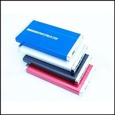 1.8 ZIF LIF Hard Disk Drive iPod HDD Enclosure Case USB