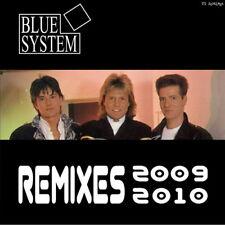 335 - BLUE SYSTEM - Remixes 2009/2010 / 2CD [MODERN TALKING]