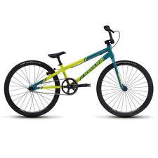 "2018 Redline Proline Junior Complete 20"" BMX Bike 18.5""TT Yellow + Green"