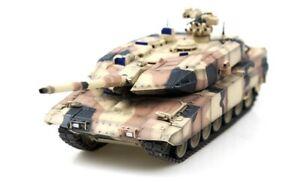 Panzerkampf 1/72 German Leopard 2 A7+ Main Battle Tank Desert Camouflage 12203PA