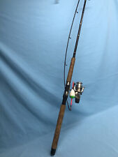 Peregrine Graphite 7 ft Fishing Pole with CX 1000 RB Shimano Reel