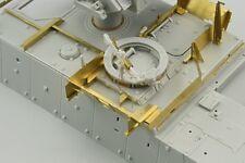 Eduard 1/35 M1134 Atgm Blast Panels # 36093
