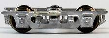 4 WHEEL PASSENGER TRUCKS HO Railroad Detail KB161