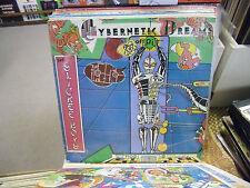 Slickee Boys Cybernetic Dreams vinyl LP 1983 Twin/Tone Records VG+