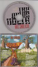 The Mars Volta - Wax Simulacra - Rare Radio Promotional CD Single - 1216