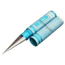 For HSP RC 1:10 shell Reamer Drills 0-14mm 80105 Metal Hole puncher Blue