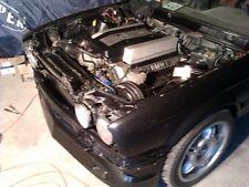 BMW E30 V8 engine conversion mounts m3 m5 m60 m62 s62 325 318 320