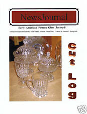 Early American Pattern Glass Society NewsJournal 16-1