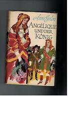 Anne Golon - Angelique und der König - 1959