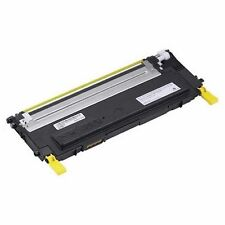 Dell Yellow Toner Cartridge 1230c/1235cn 1000 Pages - F479K #13B425