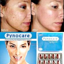 PynoCare Actisome Skin Whitening Sun Damage Anti Melasma 20 Soft Gel Capsules