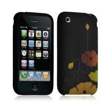 Housse étui coque gel pour Apple iPhone 3G / 3GS motif HF33